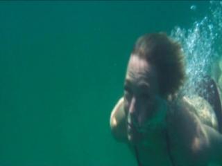Adore - swimming