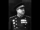 Виктор Абакумов, глава СМЕРШ, комиссар ГБ 1945-51