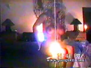 Pamela anderson and brett michaels private sex tape
