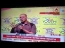 Акшай Кумар на мероприятии в Сатаре штат Махараштра