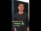 Hugh Dancy The Path season 3