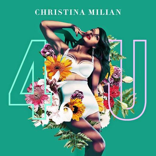 Christina Milian альбом 4U