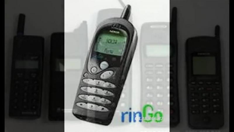 Nokia Ringo quá độc quá đỉnh quá cổ _ Mua bán sữa chữa linh kiện [Điện Thoại Cổ]_HIGH.mp4