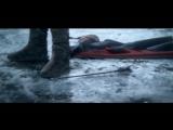 Assassins Creed: Revelations - Вступительный Кинематик CGI Ролик с участием постаревшего Эцио