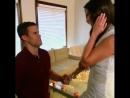 Kim Kardashian - предложение руки и снрдца 💍