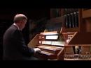 616 J. S. Bach - Mit Fried und Freud ich fahr dahin (Orgelbüchlein No. 18), BWV 616 - David Kriewall