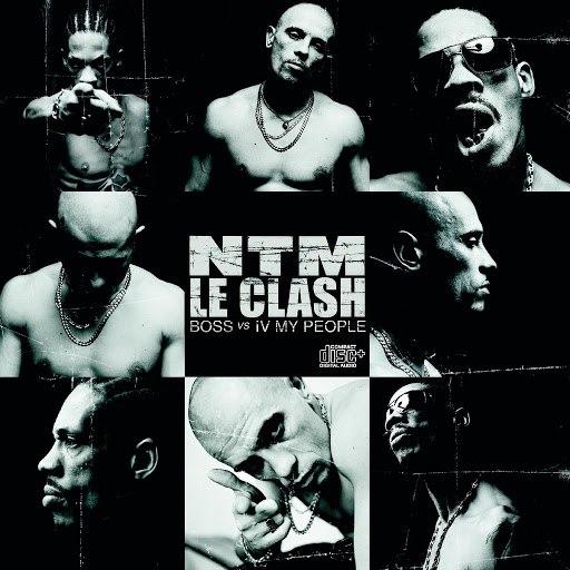 Suprême NTM альбом NTM Le Clash - Singles Inédits
