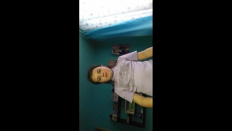 Дарина Табакаева - Live