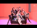 Popu Lady 花邊女孩 Gossip Girls Official Music Video