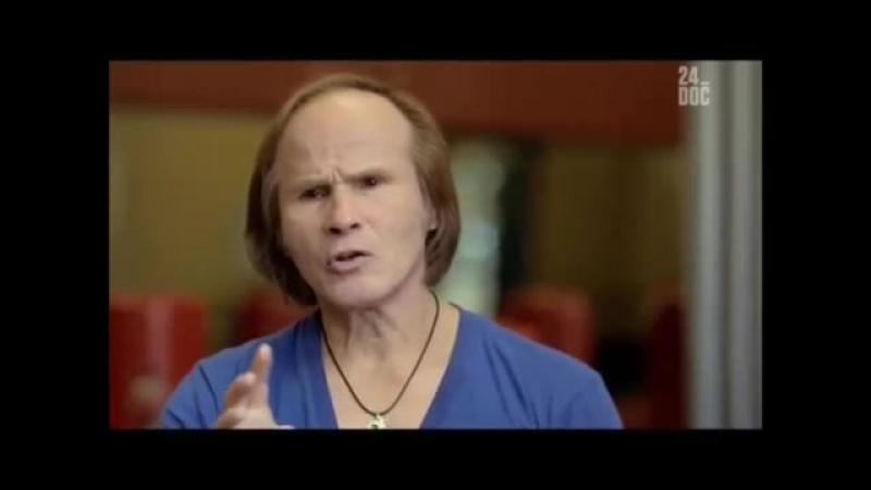 Бенни Уркидес о Брюсе Ли