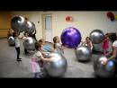 Мы продолжаем наше обучение Школа Танца Земунъ , Борисов, 3 неделя занятий (Мария Трипутень)