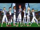 Самый лучший футбольный м с Галактический футбол 2 сезон 3 4 серии