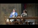 E questo mio destino si chiama amore. Act II. Andrea Chénier. GTL. Barcelona. 09.03.18.
