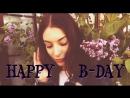 Happy B-Day, Ann!