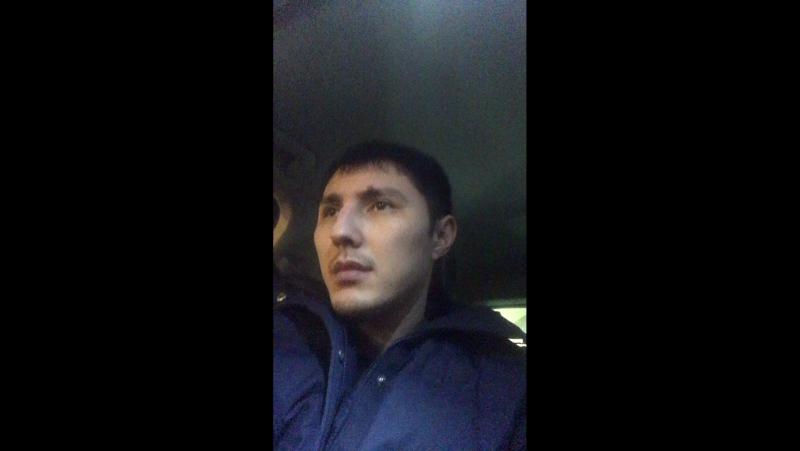 Артур Юлдашев — Live