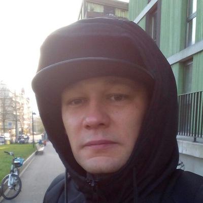 Антон Новый