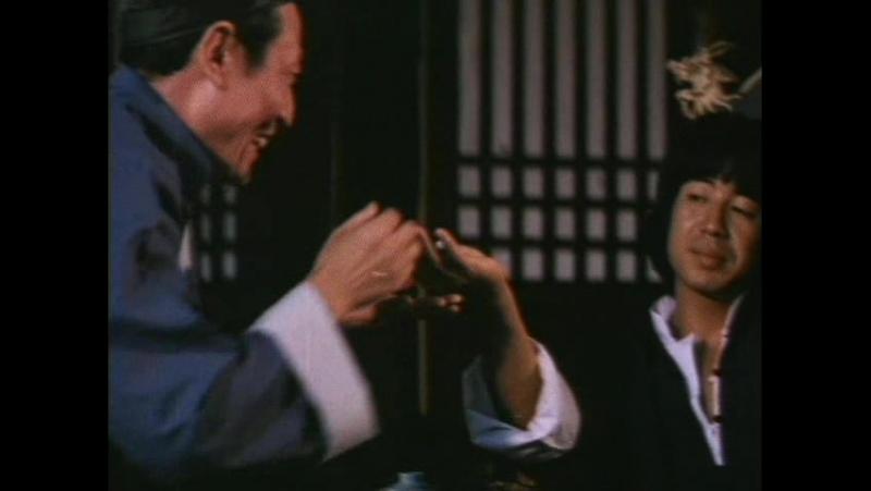 1982 - Динамитная тройка / Long hu xuan feng