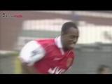 Блэкберн 0 - 2 Арсенал, 1996 г.