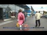 Туман задержал авиарейсы из Москвы в Сочи в аэропорту Симферополя