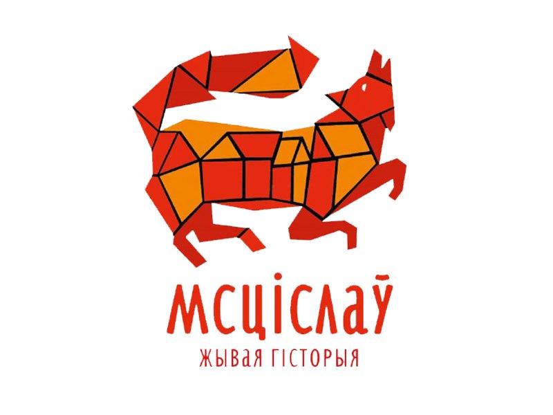В сети появилось видео с использованием нового туристического логотипа города Мстиславля.