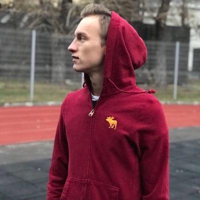 Сергей Саприкин