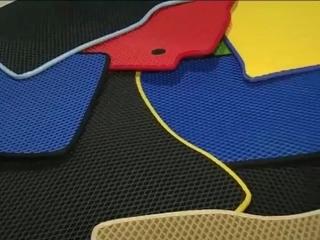 Специалисты рекомендуют коврики EVA