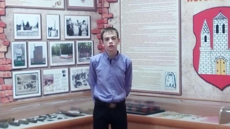 чытаемзвэлком Рыгор Барадулін Бацьку