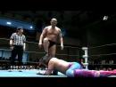 Yoshitatsu Taishi Takizawa GO Asakawa vs Minoru Suzuki Yoshinobu Kanemaru Hikaru Sato TAKA Taichi Pro TakaTaichiMania