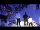 Необычный сюрприз жениха на армянской свадьбе
