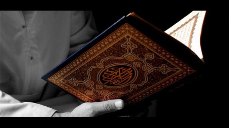 Hakimiyet (Egemenlik) Milletin Değil Sadece ALLAH(c.c.)ındır Alparslan Kuytul Hocaefendi