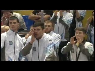 Чемпионат России по каратэ в Тюмени
