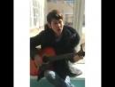 Гитаристь