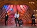 Sandra - Don`t Be Aggressive Live! TV5 Le Monde Est A Vous, 18.04.1992 France