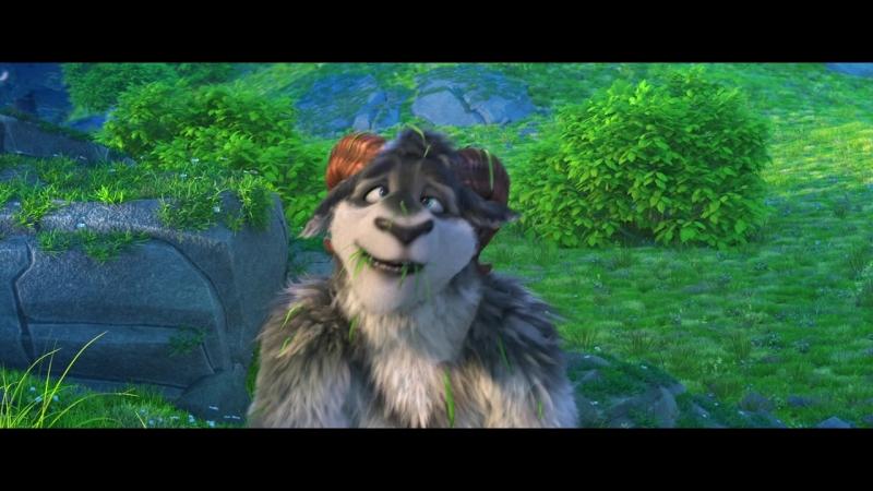 Волки и овцы - бе-е-е-зумное превращение