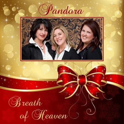 Pandora альбом Breath of Heaven