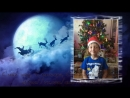 Детское слайд-шоу на день Рождения часть 1