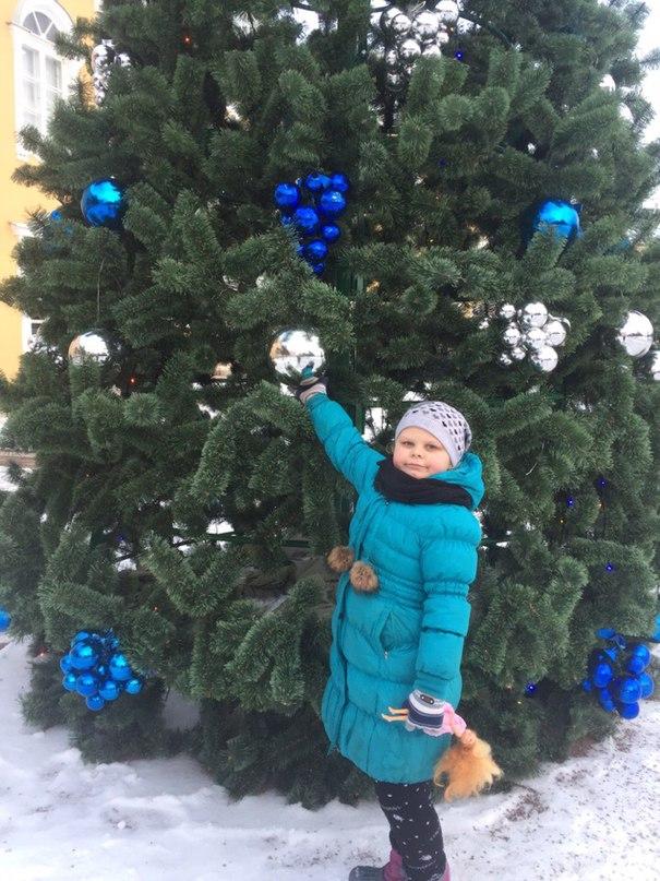 Анастасия Щетинина | Санкт-Петербург