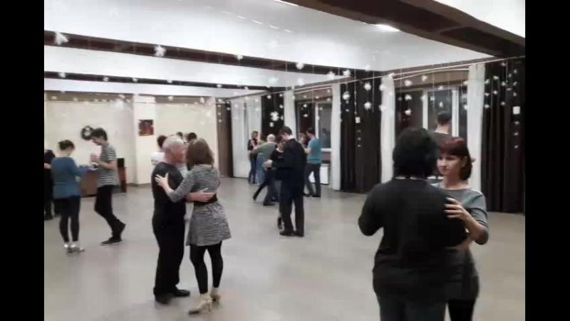 Практика...практика...практика...  tangosaratov paratodos tango ZAtango djtango танцывсаратове
