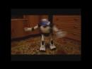 я робот-долбоёб