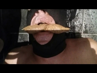 Scat toilet slave 2 mistress domination