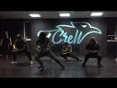2lvl. Choreography Tim Karpinskiy