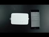Как подключить флешку к смартфону без проводов Kingston Mobile Wireless G3 обзор + конкурс.