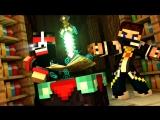 HappyTown - LeTSPLaySHiK НАЗАД В БУДУЩЕЕ! #5 ПЛЯЖНЫЕ ПРИКЛЮЧЕНИЯ - Minecraft