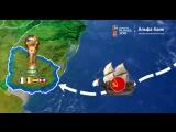Первый Чемпионат мира по футболу FIFA™