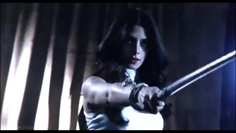 Izzy lightwood