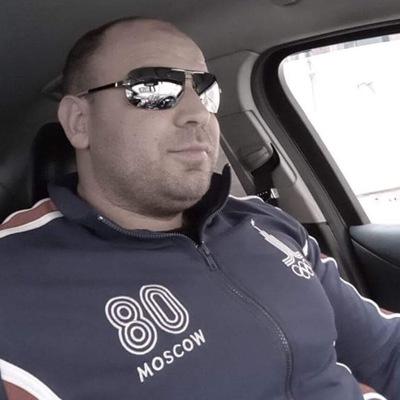 Александр Калиниченко