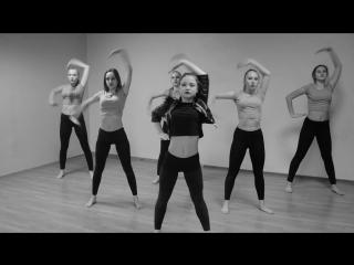 DJ Tiesto - boom Танцы Белгород Lady Style