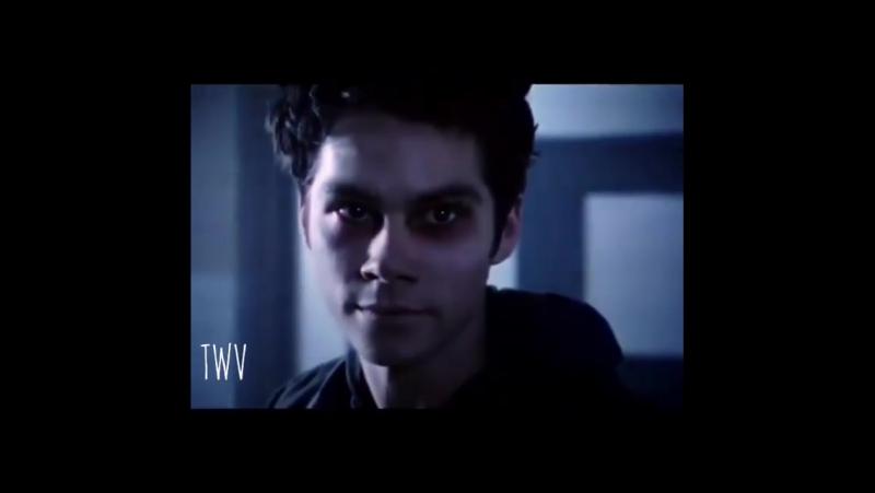 Teen wolf | Dylan O
