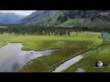 Мир Приключений Фильм. Красоты горного Алтая. Лучшее путешествие на Алтай.