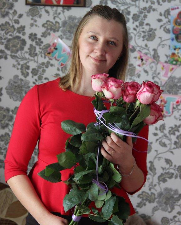 Дарья Павловская | Минск